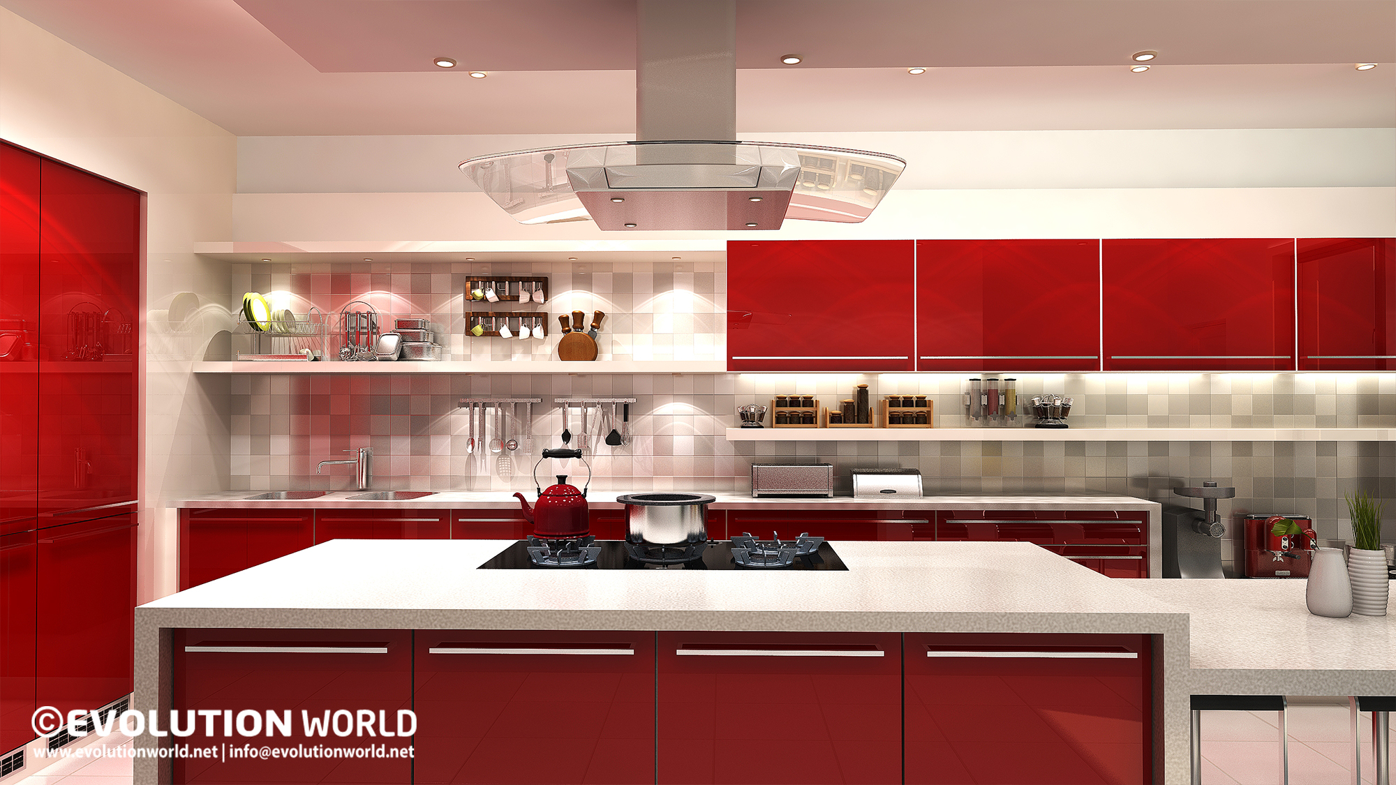 design kitchen agency evolution world web design bahrain agency animation 919